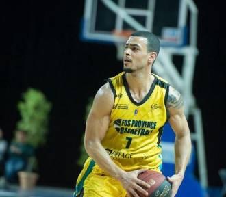 Aaron Broussard nowym koszykarzem MKS-u