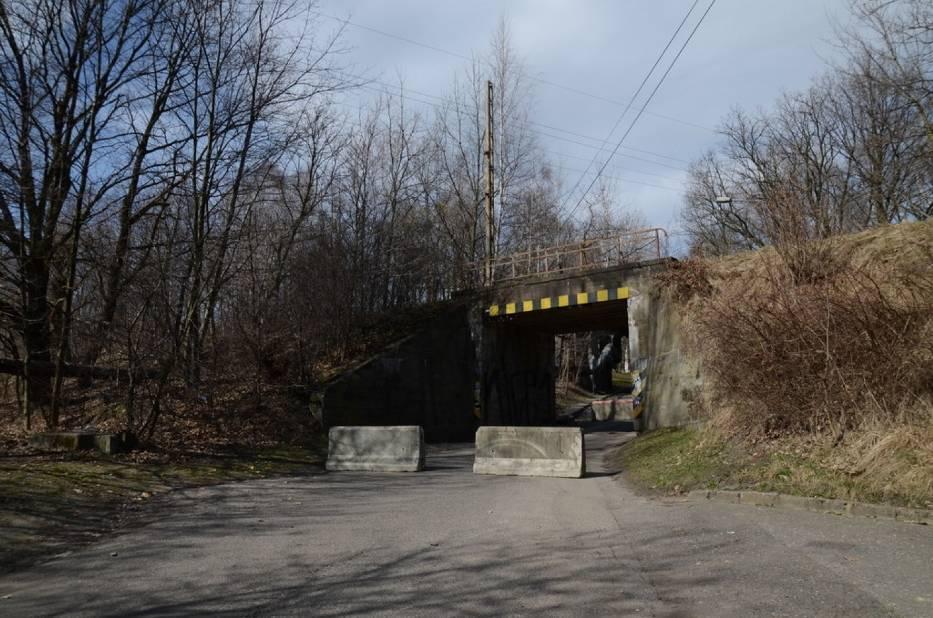PILNE: w piątek, 13 kwietnia, zaczyna się rozbiórka wiaduktu na Witczaka w Jastrzębiu. Uważajcie w tym rejonie