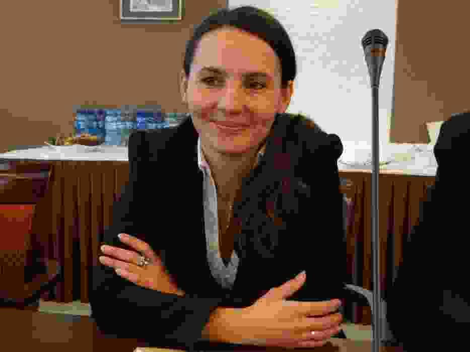 Aneta Niedźwiecka doradcą starosty w Bełchatowie