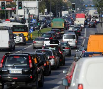 W Krakowie zamontują pierwszy decybelomierz w kraju