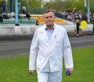Włodzimierz Bystrzycki stracił pracę w szpitalu przez głosowanie?