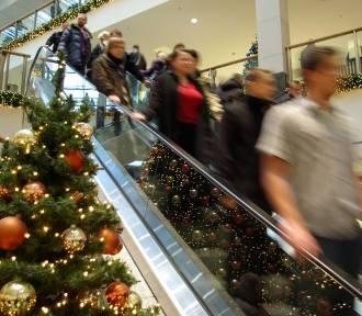 Sieci handlowe przed świętami. Jak pracują w Trójmieście?