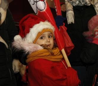 V Marsz Mikołajów przeszedł w niedzielę ulicami Opola [ZDJĘCIA]
