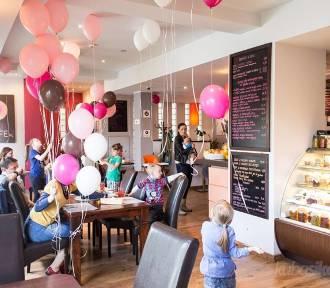 Restauracje i kawiarnie dla matek w Trójmieście [ZDJĘCIA]