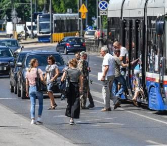 Ruszają prace nad budową przystanku wiedeńskiego na Focha