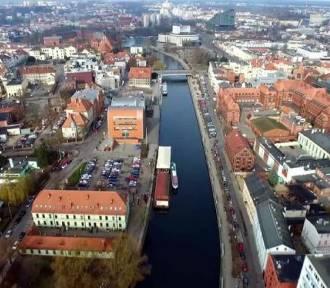 TOP 20 najpopularniejszych osiedli do zamieszkania w Bydgoszczy