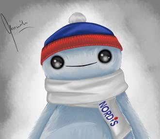 Znamy zwycięzcę plebiscytu na projekt maskotki dla firmy Nordis!