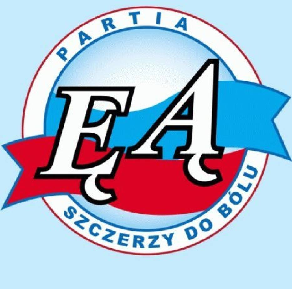 Logo nowej partii