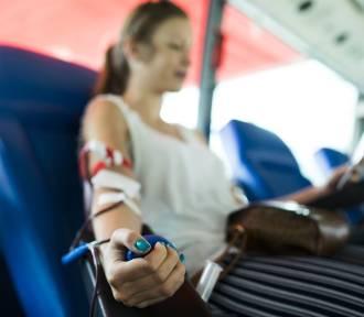 Dodatkowe dwa dni urlopu za krew i osocze po Covid-19. Jak je otrzymać?