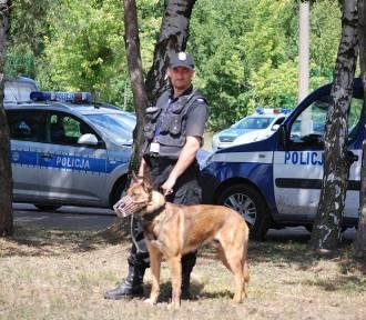 Policjanci przypominają o obowiązku należytej opieki nad zwierzętami