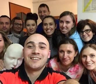 Wspaniała akcja mieszkańców powiatu świebodzińskiego! Ponad 100 osób wzięło udział w kursie