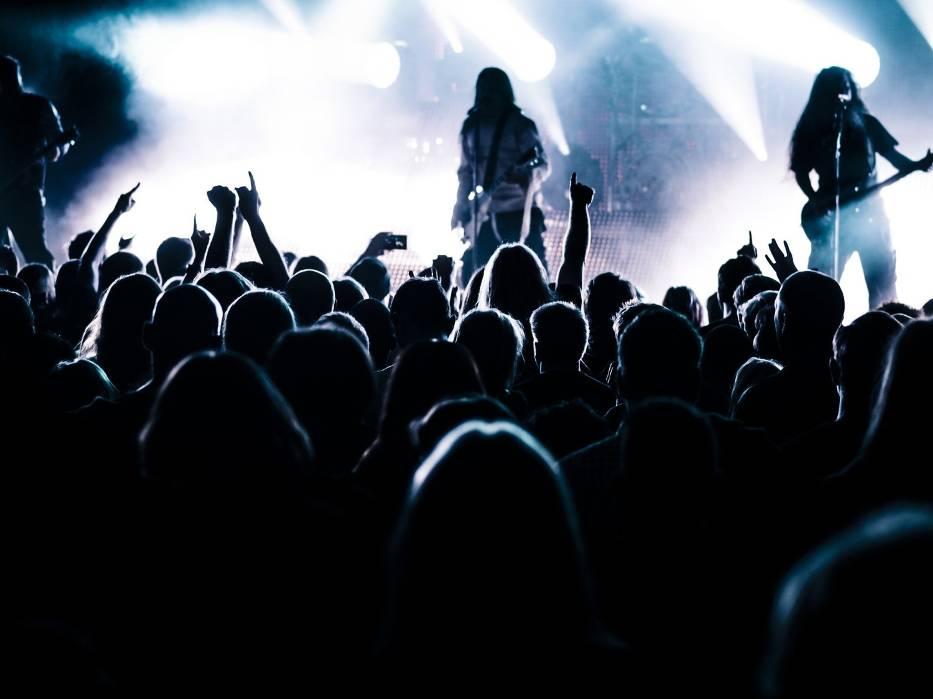 Persistence Tour 2017 w Warszawie. Siedem koncertów jednego dnia!