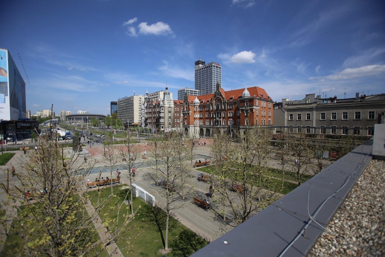 Katowice tracą miliony na pandemii koronawirusa