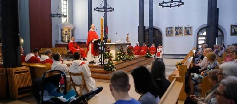 Dominikanie w Rzeszowie będą wybierać nowego przeora. Ojciec Gałecki zakończył trzyletnią kadencję