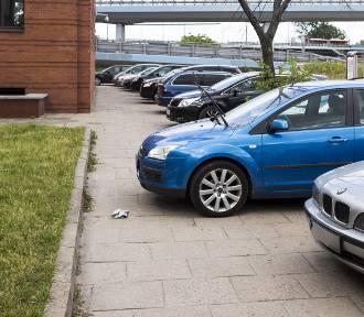 Mistrzowie Parkowania cz. 42. Ponadprzeciętne umiejętności? Oni zaparkują wszędzie! [ZDJĘCIA]