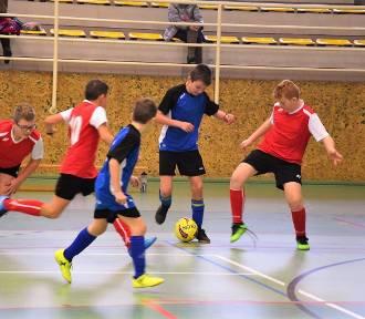 Turniej Piłkarski Delty i Chrobrego w Brójcach [ZDJĘCIA]
