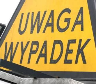 Znów wypadek na autostradzie A4. Utrudnienia między węzłami: Pietrzykowice i Kąty Wrocławskie