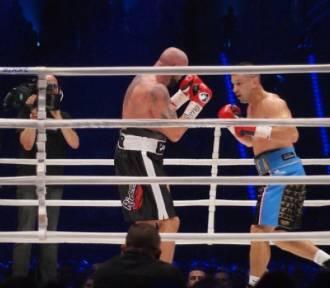 Polsat Boxing Night w Łodzi. Adamek zwyciężył w Atlas Arenie [ZDJĘCIA]