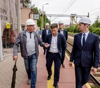 Nowy komisarz w Boguszowie-Gorcach przedstawia plan dla gminy i prosi rząd o wspracie