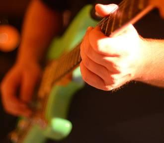Koncert Otwartych Gitar na rzecz podopiecznych malborskiego Reksa