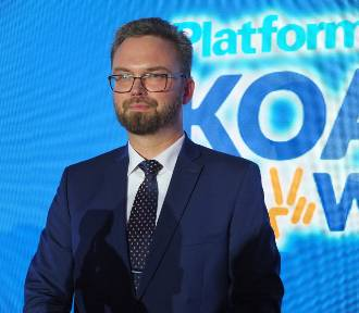 Platforma i Nowoczesna mają kandydata na prezydenta Opola. To prof. Kazimierz Ożóg [zdjęcia,