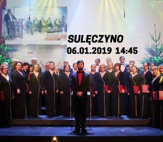 W niedzielę koncert kolęd w wykonaniu chóru GUMed