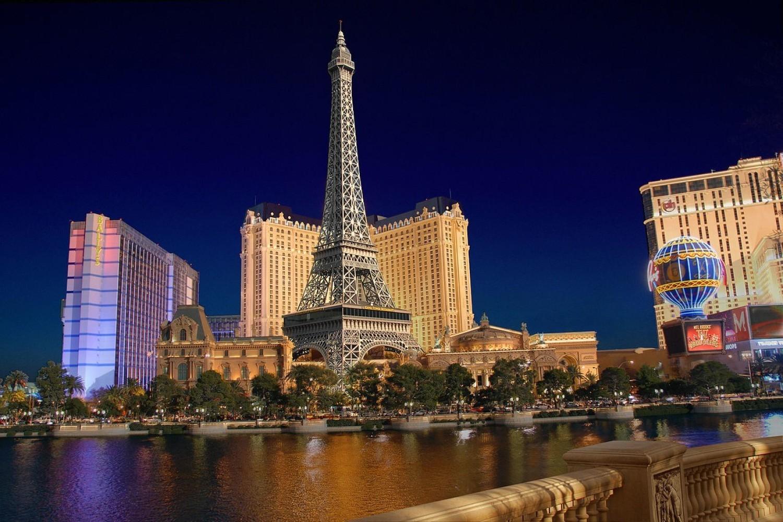 Paryż w Stanach Zjednoczonych