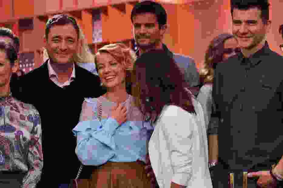 Serial Barwy Szczęścia ma już dziesięć sezonów. A tak gwiazdy świętowały jubileusz! [ZDJĘCIA]