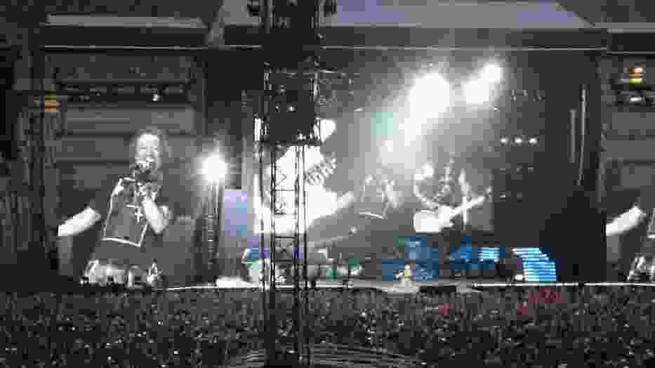 Guns n' Roses w Gdańsku. Historyczny koncert na Stadionie Energa