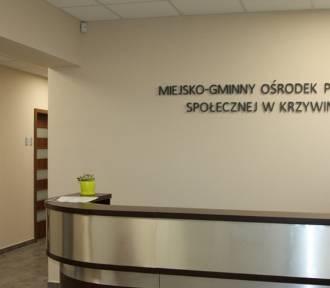 Gmina Krzywiń. Pieniądze dla gminnych jednostek