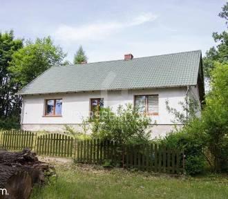 Domy na sprzedaż w powiecie krośnieńskim. Od małych domów po... pałace!