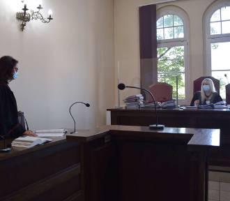 Ruszył proces osób, które nie udzieliły pomocy dziennikarce Annie Karbowniczak
