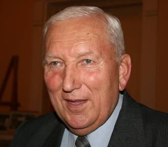 Nie żyje Jerzy Bykowski, lekarz, społecznik, działacz RKS Lechia