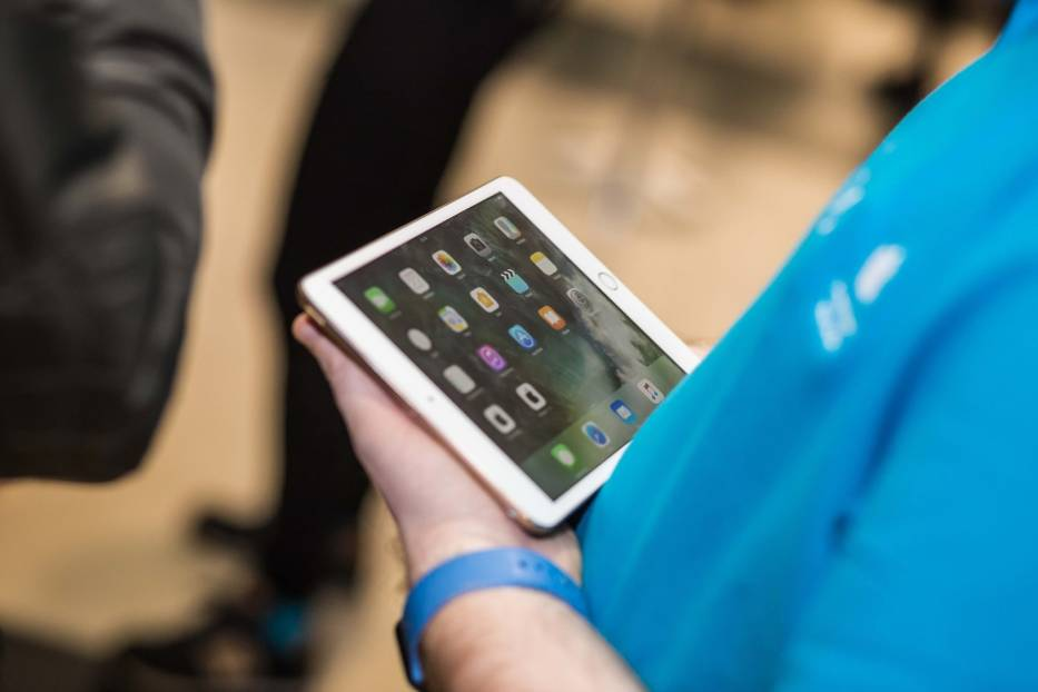 Apple zaprezentował nowego Ipada. Będzie najtańszym w historii firmy