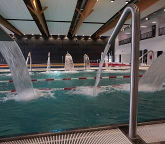 Już jutro otwarcie kompleksu basenów Aquara w Radomsku!