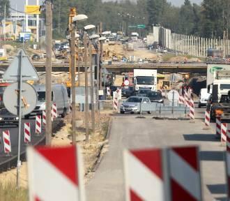 10 największych remontów i inwestycji drogowych w Zagłębiu