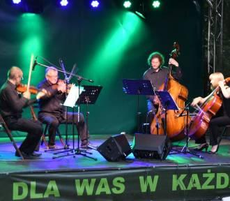 Znane utwory klasyków rozbrzmiewały w niedzielę w ogrodzie Pałacyku Zielińskiego w Kielcach