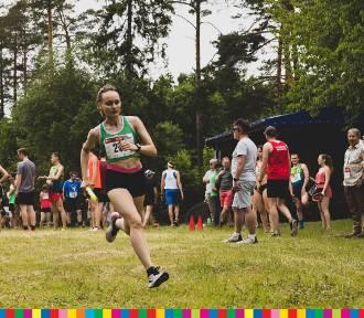 W Supraślu pojawiło się kilkuset biegaczy (zdjęcia)