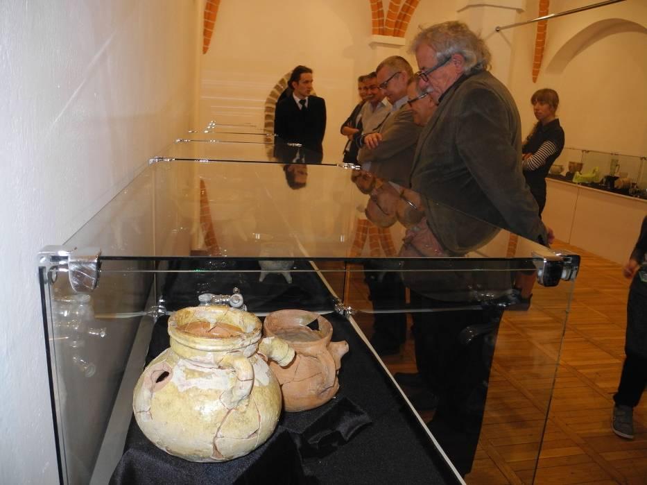 Muzeum zaprasza na muzealne lekcje i warsztaty na wystawie