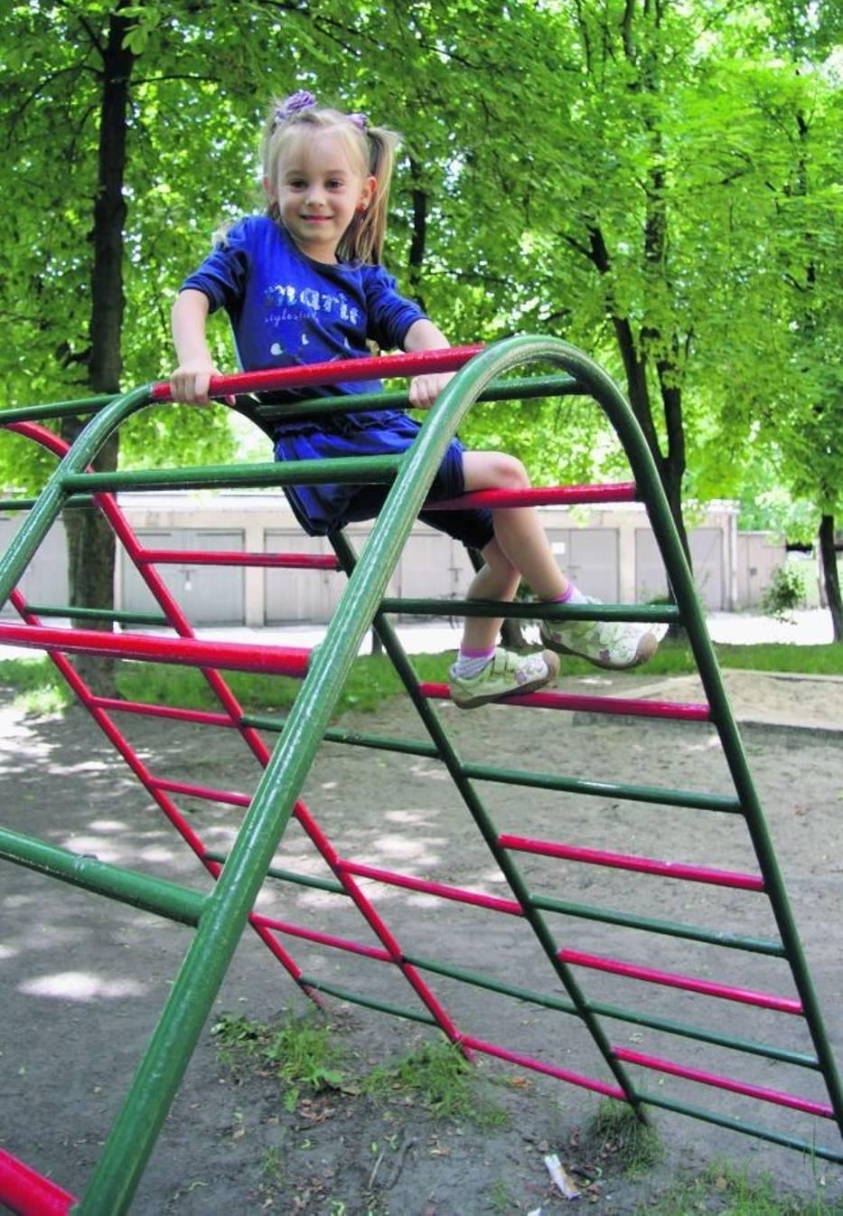 Przy 9 szkołach we wrześniu ruszy budowa placów zabaw