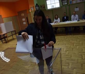 Wyniki głosowania w gminie Grzmiąca. PiS wygrywa