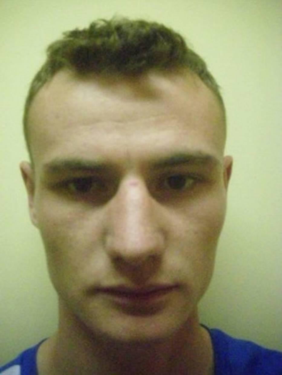 Marcin Piechocki (23 lata)