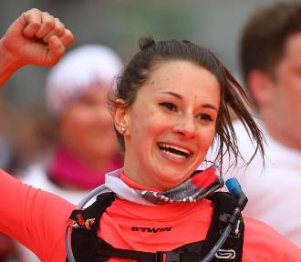 Półmaraton: Twarze biegaczy 200 metrów przed metą [ZDJĘCIA]