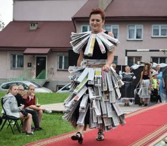 Światowy pokaz mody recyklingowej. To musi mieć w szafie każda kobieta