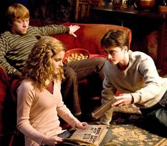 Nowy Harry Potter. Co będzie się działo we Wrocławiu? [IMPREZY, WYDARZENIA]