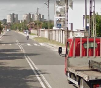 Ulica Łośnicka w końcu przejdzie kapitalny remont. W piątek przekazanie placu budowy