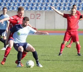 Wyniki na żywo meczów w regionie. Piłkarski weekend - 19/20 maja 2018