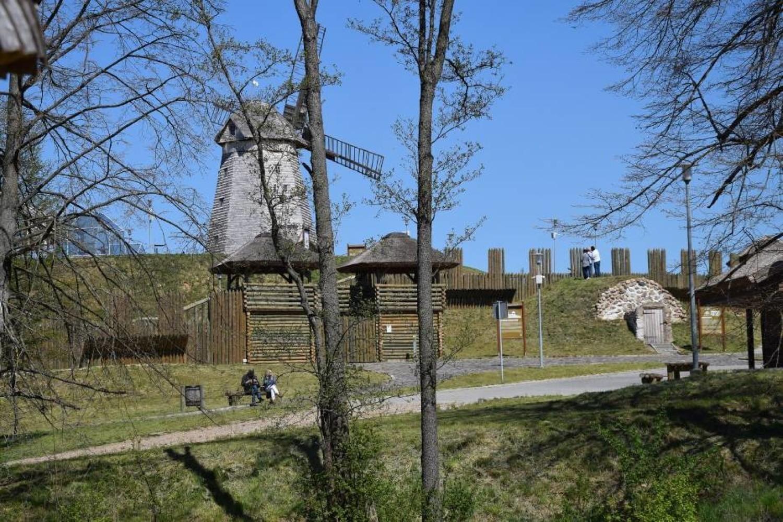 Park Kulturowy w Milewszczyźnie