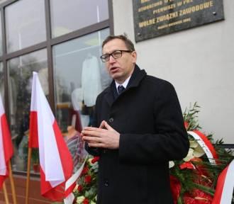 Prezes IPN-u zaprasza na uroczyste otwarcie wystawy do Jasła