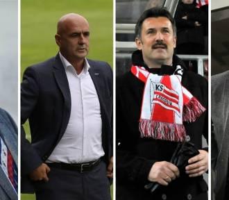 Trenerzy Cracovii. Kto z nich pracował najdłużej, a kto najkrócej?